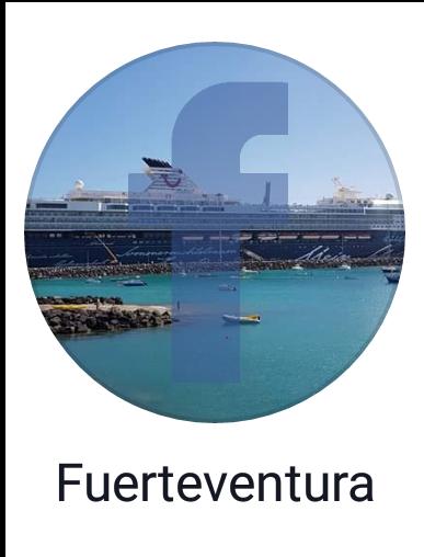 Facebook Gruppe Fuerteventura