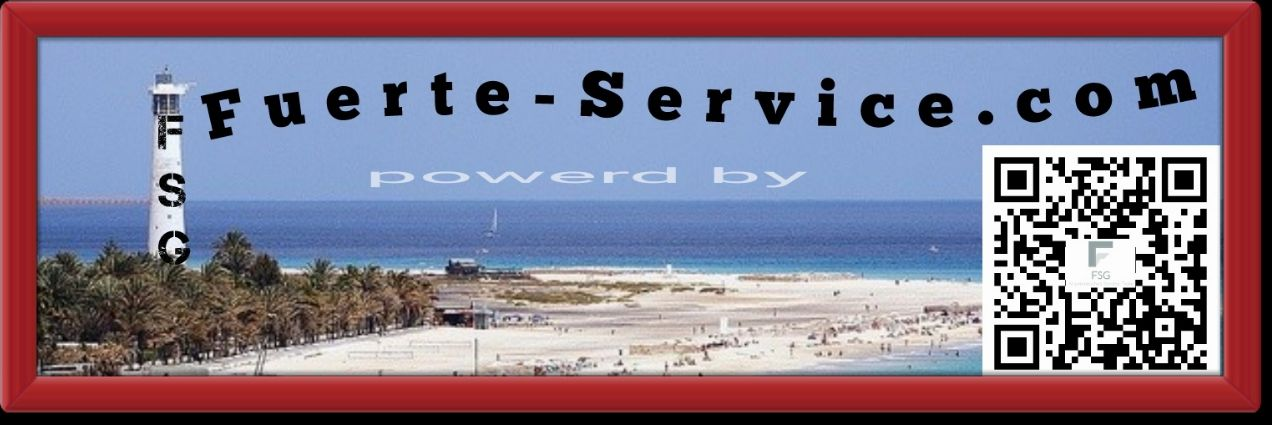 Fuerteventura Service Gesellschaft