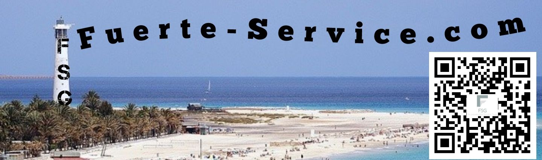 Fuerteventura Service Team