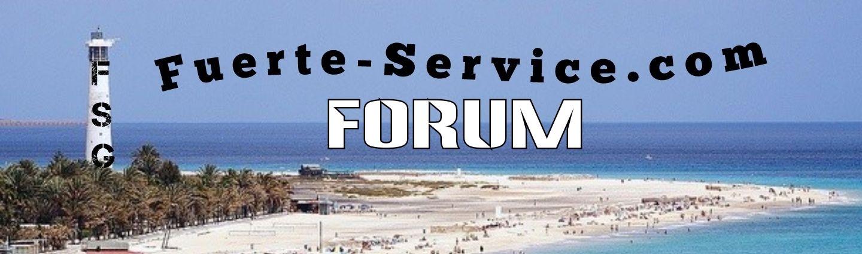Fuerteventura Forum