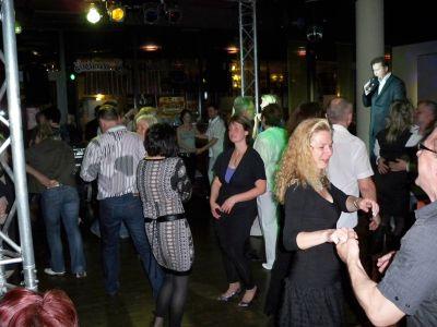 Singletanz klubhaus sachsenring zwickau