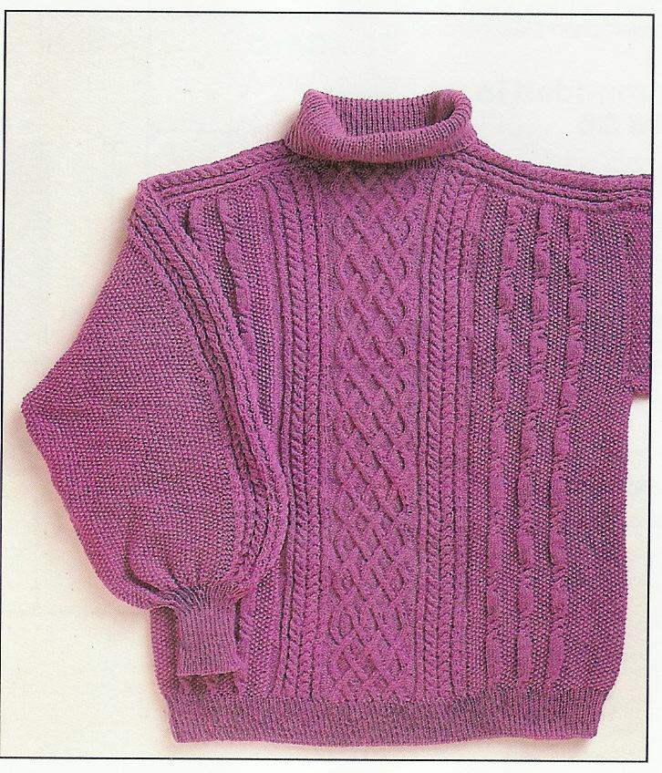 Einblicke In Funny S Bezaubernde Strickwelt Pullover