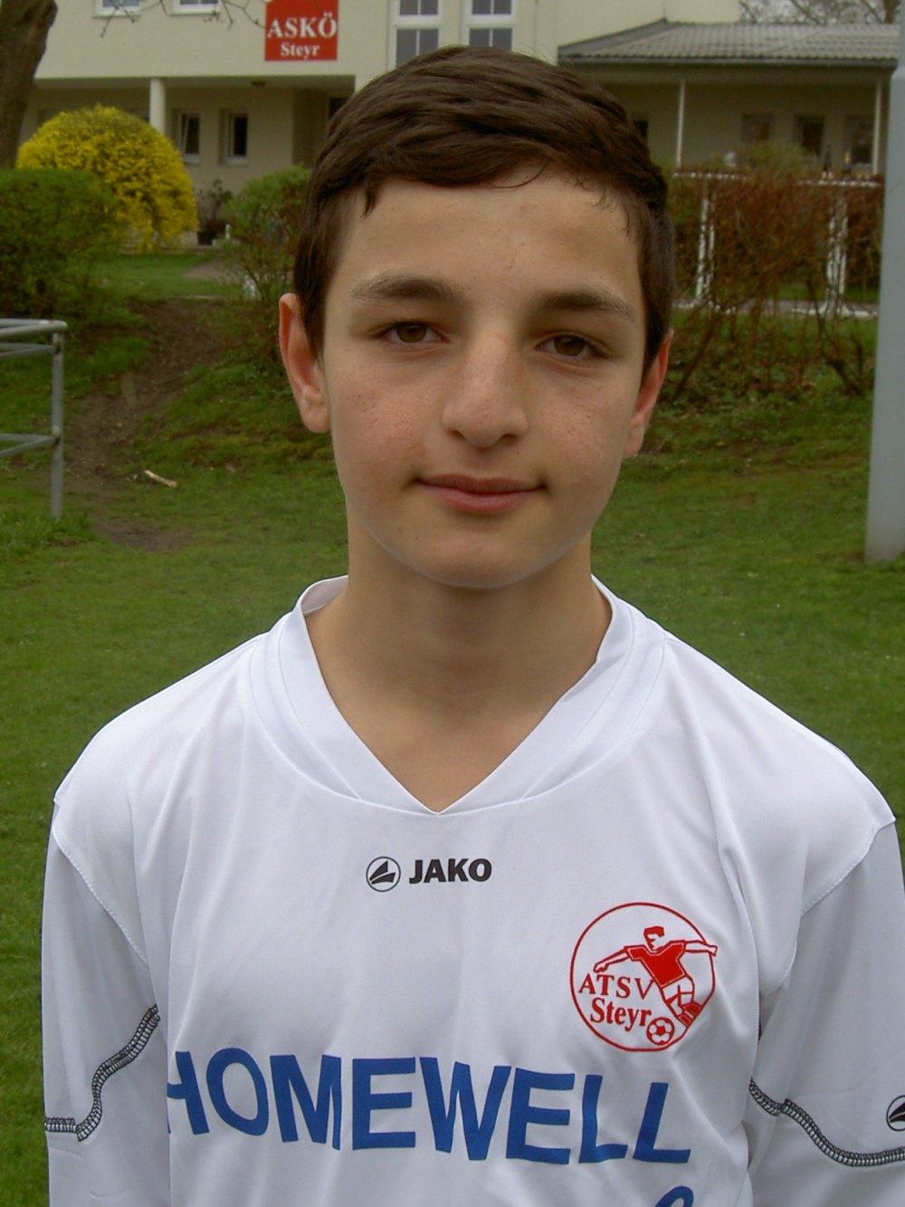 CIVAOGLU Mustafa (13.05.1998)