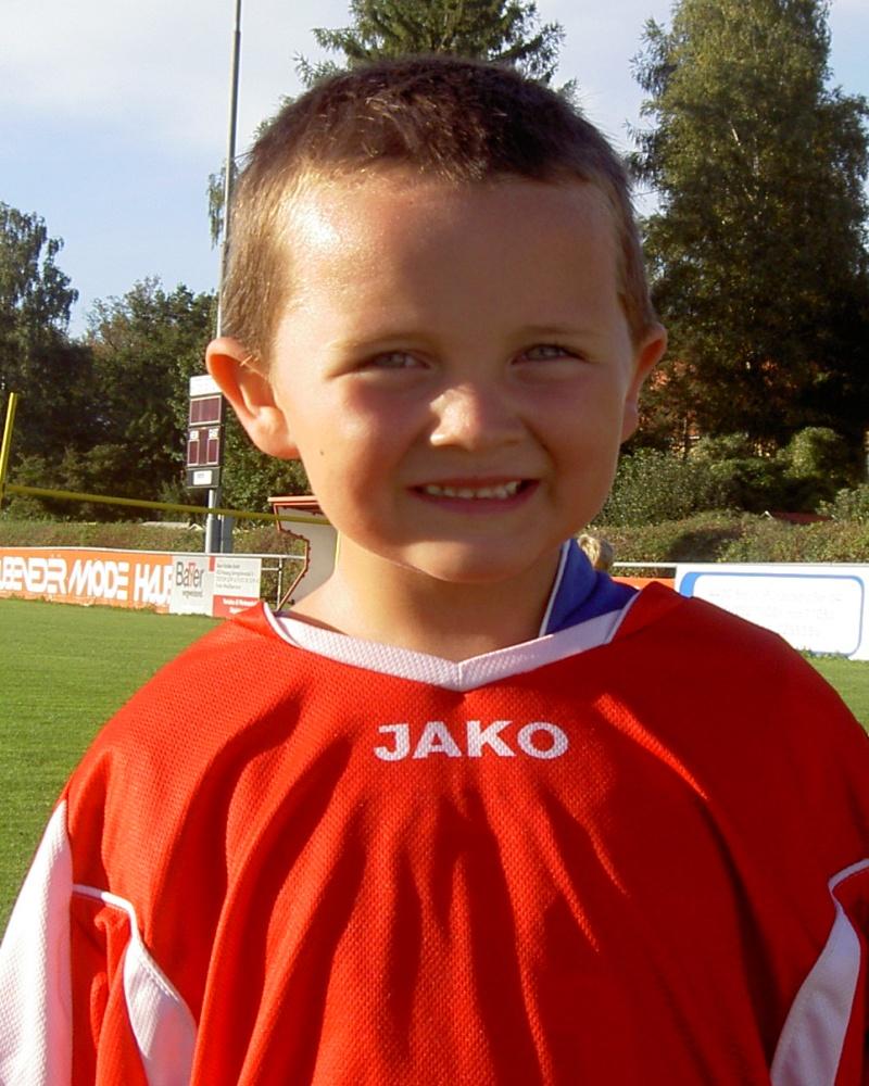 HAMIDOVIC Adis (02.01.2006)