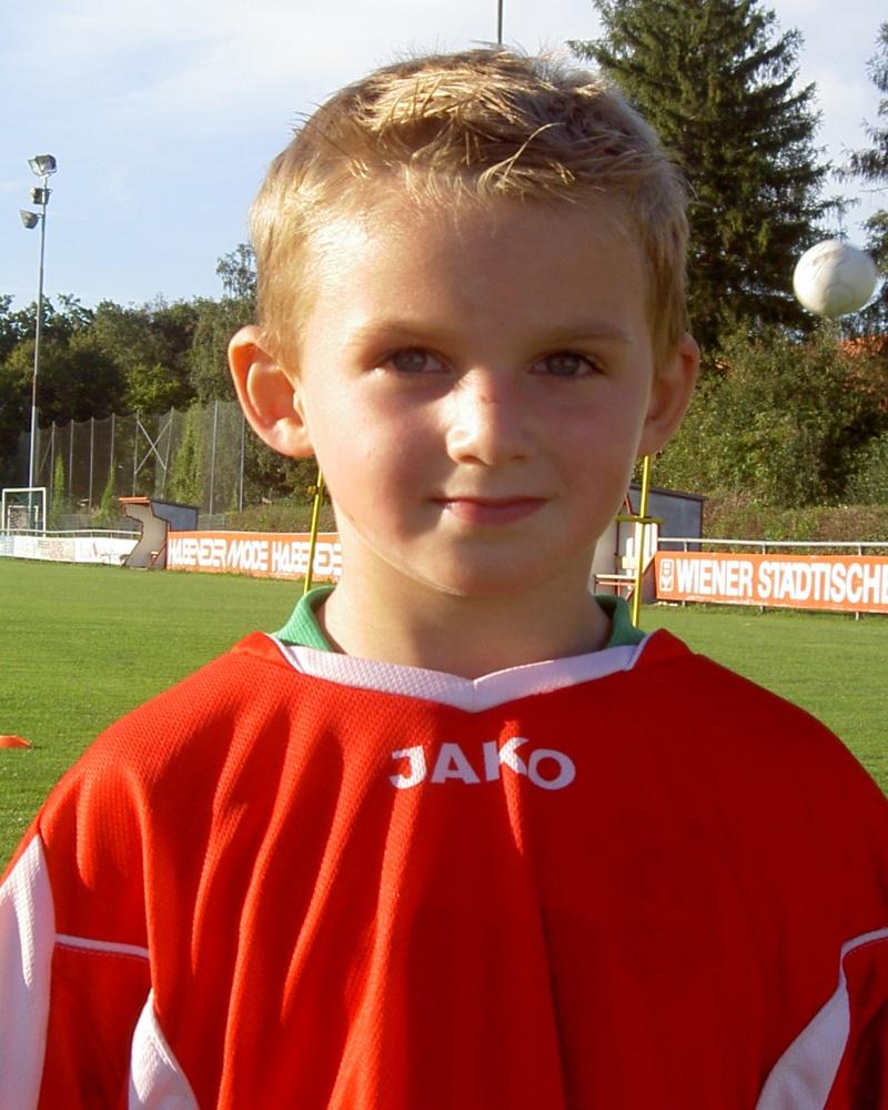 AHRER Julian (11.08.2005)