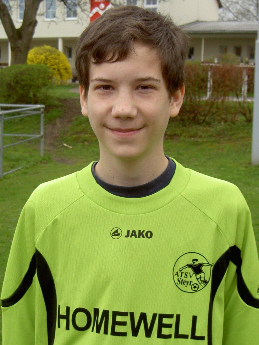 KRIZ Florian (15.01.1999)
