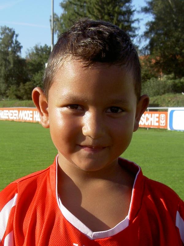 SAITI Leon(17.08.2005)