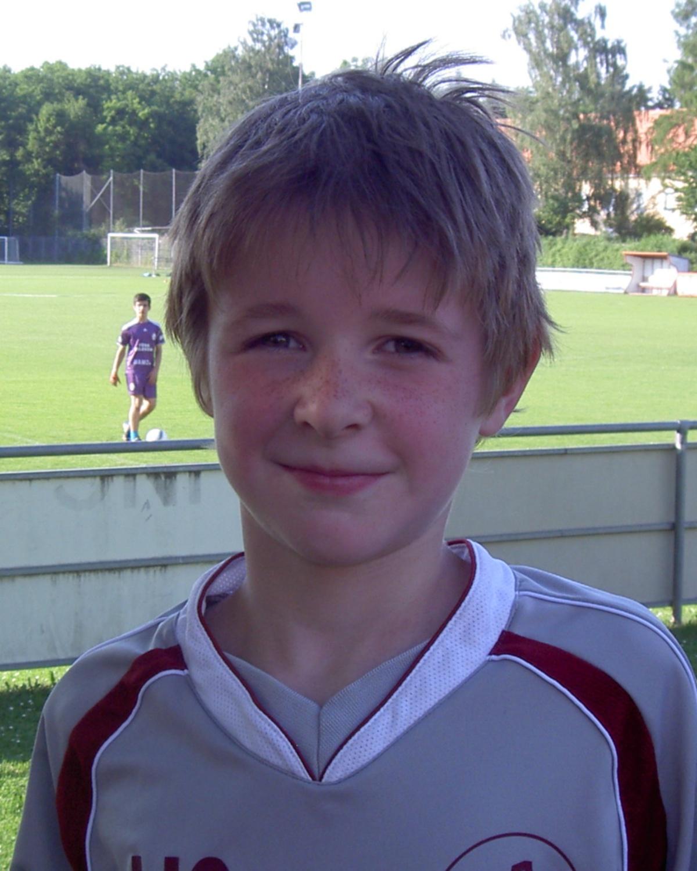 STOJANOVIC Dominic (14.02.2003)