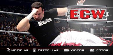 ECW en Vivo