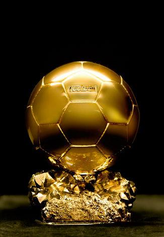 fybrenders - Balon de Oro