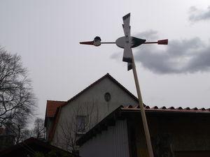 wiatraki ogrodowe gdańsk