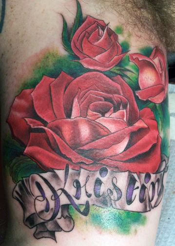 Galeria Tatuazy