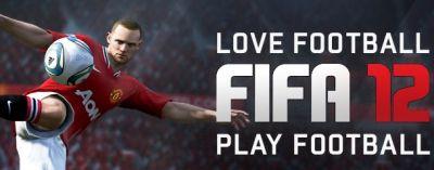 FIFA 2012 Demo - Foto Galeri