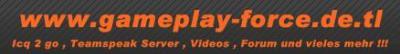 gameplay-force.de.tl - Alles, was Webmaster brauchen - und noch viel mehr