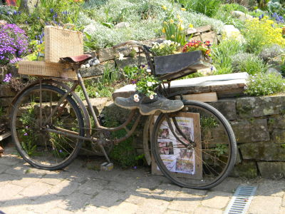 Altes Fahrrad Deko Best Vintage Poster Fahrrad Altes Foto Malerei