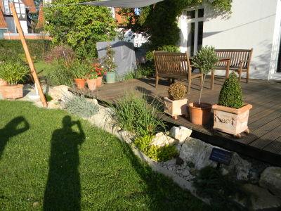 Der Gartencop