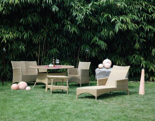 neue & gebrauchte Gartenmöbel aller Art - Rattanmöbel
