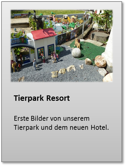 Tierpark Resort