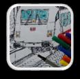 Gartenbahn-Ausmalbilder