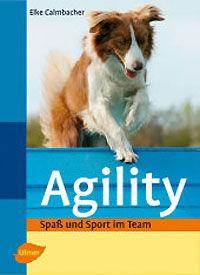 Gut geschriebenes Buch über agility von lke Calmbacher