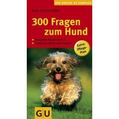 300 Fragen zum Hund
