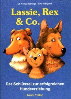 Das - Der Schlüssel zur erfolgreichen Hunde-ehrziehung - Buch