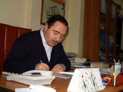 Mustafa Bahadıroğlu