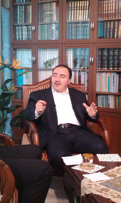 Doktor Mustafa BAHADIROĞLU