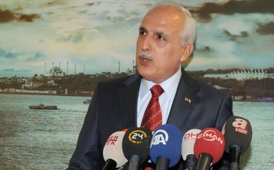 11 mayıs 2013 istanbul valisi hüseyin avni mutlu gezi parkı eylemleri gösterileri hakkında basın açıklaması polis müdahale etmeyecek demişti