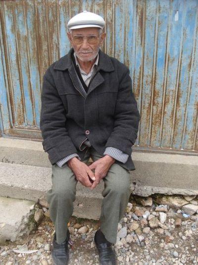 Mekanın Cennet Olsun Mehmet Amca