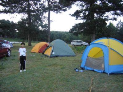 20.06.2010.HANLAR - KAMP