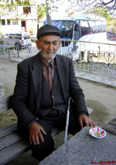 Mustafa Ali Amca