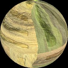 sphère 3d
