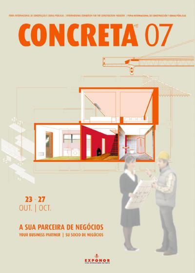 Concreta 2007