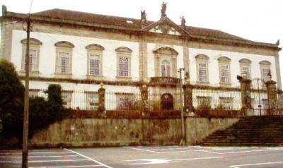Antigo Hospital S. Teotónio