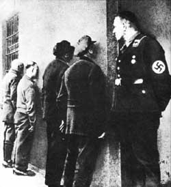 Gestapo, Nazi Germany