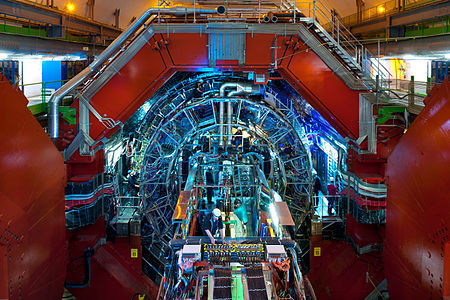 ALICE, A Large Ion Collider Experiment at CERN LHC