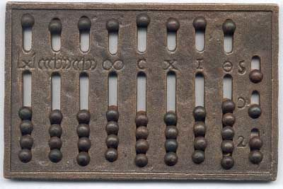 abaküs, abacus