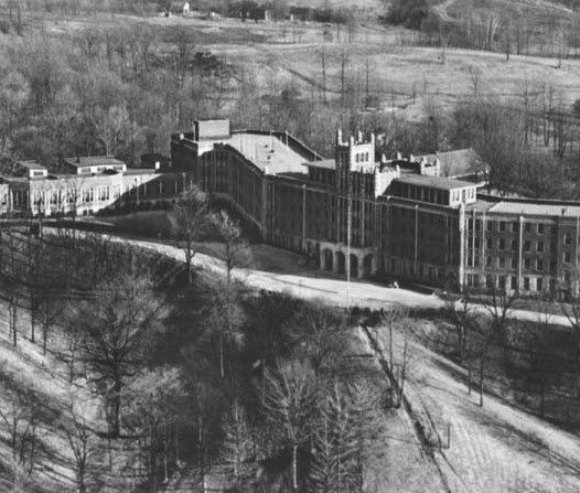 Waverly Hills, sanatorium, sanatoryum