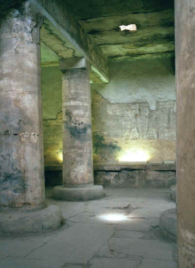 Abydos Sanctuary
