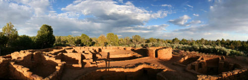 Anasaziler, Ancient Anasazi Cultures