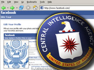 CIA and Facebook