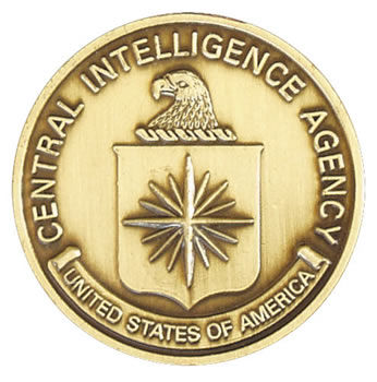 CIA,Central Intelligence Agency, United States of America