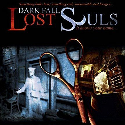 Dark Fall, Lost Souls, game, oyun