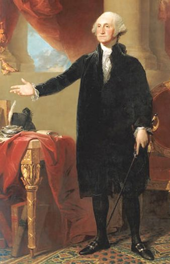 george, washington