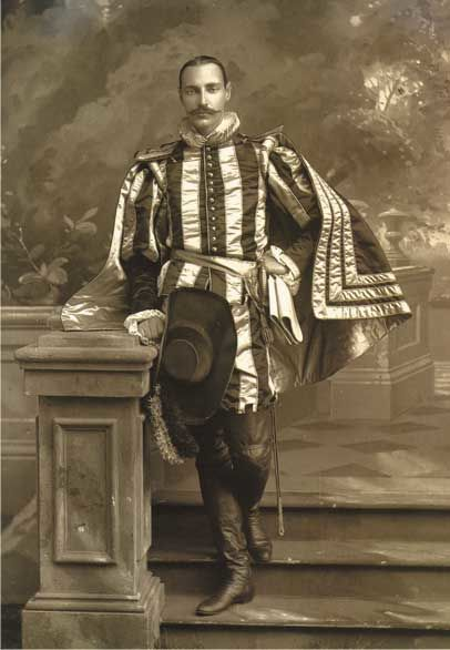 Jacob Astor