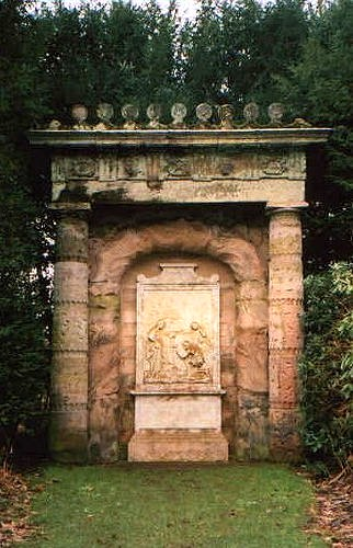 Shepders Monument, London, Çoban Anıtı