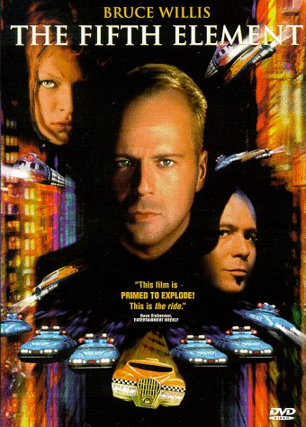 The Fifth Element / Beşinci Element