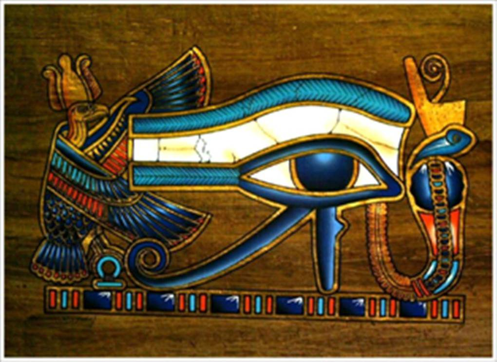 Horus'un Gözü, The Eye of Horus