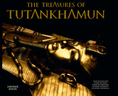 the treasures tutankhamon, Firavun Tutankhamon, Hazinesi ve Laneti